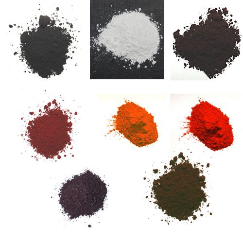 1x20g Concentrated Colouring Powder