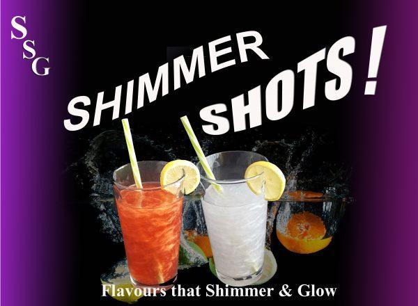 Shimmer Shot